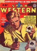 Star Western (1933-1954 Popular) Pulp Vol. 31 #3