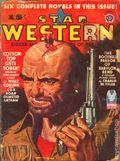 Star Western (1933-1954 Popular) Pulp Vol. 31 #4