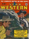 Star Western (1933-1954 Popular) Pulp Vol. 32 #1