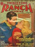 Thrilling Ranch Stories (1933-1953 Standard) Pulp Vol. 34 #3