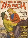 Thrilling Ranch Stories (1933-1953 Standard) Pulp Vol. 35 #2