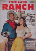 Thrilling Ranch Stories (1933-1953 Standard) Pulp Vol. 38 #3