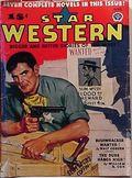 Star Western (1933-1954 Popular) Pulp Vol. 32 #3