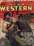 Star Western (1933-1954 Popular) Pulp Vol. 33 #1