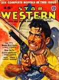 Star Western (1933-1954 Popular) Pulp Vol. 33 #3
