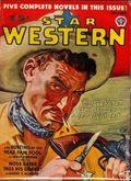 Star Western (1933-1954 Popular) Pulp Vol. 33 #4