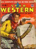 Star Western (1933-1954 Popular) Pulp Vol. 34 #1