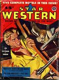 Star Western (1933-1954 Popular) Pulp Vol. 34 #2