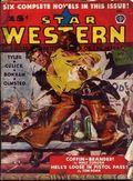 Star Western (1933-1954 Popular) Pulp Vol. 34 #3