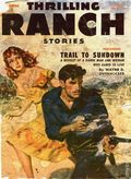 Thrilling Ranch Stories (1933-1953 Standard) Pulp Vol. 44 #1