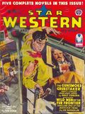Star Western (1933-1954 Popular) Pulp Vol. 34 #4