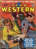 Star Western (1933-1954 Popular) Pulp Vol. 35 #1
