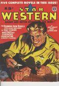 Star Western (1933-1954 Popular) Pulp Vol. 35 #2