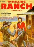 Thrilling Ranch Stories (1933-1953 Standard) Pulp Vol. 46 #1
