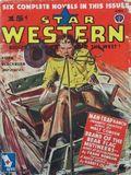 Star Western (1933-1954 Popular) Pulp Vol. 35 #3