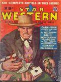 Star Western (1933-1954 Popular) Pulp Vol. 36 #1