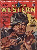 Star Western (1933-1954 Popular) Pulp Vol. 36 #2