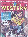 Star Western (1933-1954 Popular) Pulp Vol. 36 #4
