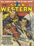 Star Western (1933-1954 Popular) Pulp Vol. 37 #1