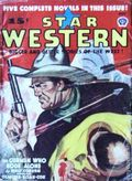 Star Western (1933-1954 Popular) Pulp Vol. 37 #2