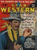 Star Western (1933-1954 Popular) Pulp Vol. 37 #3