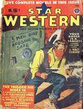 Star Western (1933-1954 Popular) Pulp Vol. 37 #4