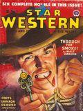Star Western (1933-1954 Popular) Pulp Vol. 38 #1