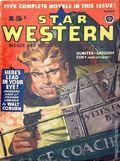 Star Western (1933-1954 Popular) Pulp Vol. 38 #2