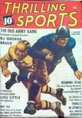 Thrilling Sports (1936-1951 Standard) Pulp Vol. 1 #3