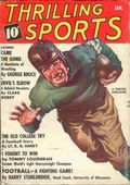 Thrilling Sports (1936-1951 Standard) Pulp Vol. 2 #1