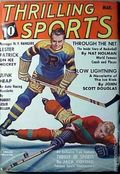 Thrilling Sports (1936-1951 Standard) Pulp Vol. 2 #3