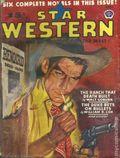 Star Western (1933-1954 Popular) Pulp Vol. 38 #3