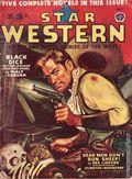 Star Western (1933-1954 Popular) Pulp Vol. 38 #4