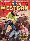 Star Western (1933-1954 Popular) Pulp Vol. 39 #1