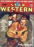 Star Western (1933-1954 Popular) Pulp Vol. 39 #2