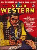 Star Western (1933-1954 Popular) Pulp Vol. 39 #3