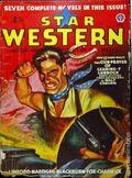 Star Western (1933-1954 Popular) Pulp Vol. 39 #4