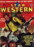Star Western (1933-1954 Popular) Pulp Vol. 40 #1