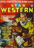 Star Western (1933-1954 Popular) Pulp Vol. 40 #3