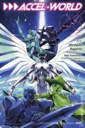 Accel World GN (2014 Yen Press Digest) 8-1ST