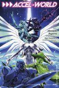 Accel World GN (2014 Yen Press Digest) 8-1ST