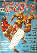 Thrilling Sports (1936-1951 Standard) Pulp Vol. 8 #2