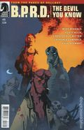BPRD The Devil You Know (2017 Dark Horse) 11B