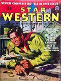 Star Western (1933-1954 Popular) Pulp Vol. 41 #1