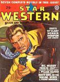 Star Western (1933-1954 Popular) Pulp Vol. 41 #2