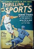 Thrilling Sports (1936-1951 Standard) Pulp Vol. 11 #2