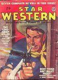 Star Western (1933-1954 Popular) Pulp Vol. 41 #3