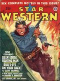 Star Western (1933-1954 Popular) Pulp Vol. 41 #4