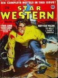 Star Western (1933-1954 Popular) Pulp Vol. 42 #1