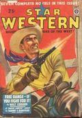 Star Western (1933-1954 Popular) Pulp Vol. 42 #2